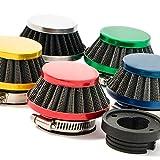 Zoom IMG-2 filtro a fungo 45mm adattatore