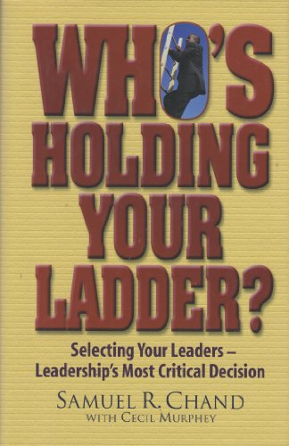 Price comparison product image Who's Holding Your Ladder