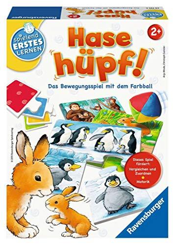Ravensburger Hase hüpf!