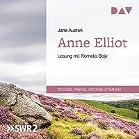 Anne Elliot Hörbuch