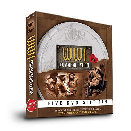 WWI Commemoration Gift Tin [DVD] [UK Import]