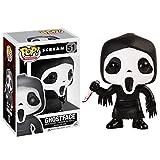 QToys Funko Pop! Scream #51 Ghostface Horror Series Chibi...