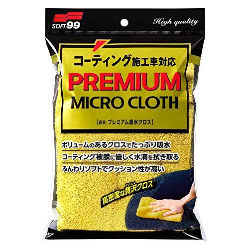 Premium Micro cloth - Microfibra Premium