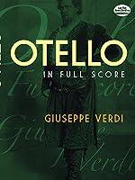 Verdi: Otello in Full Score