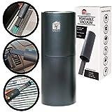Cordless Mini Vacuum Cleaner - USB Rechargable Lithium Battery Handheld Vacuum...