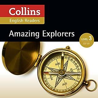 Amazing Explorers Titelbild