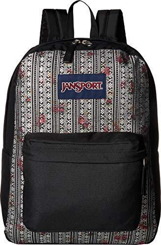 JanSport High Stakes Backpack  Aztec Puff