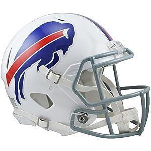 Riddell NFL Buffalo Bills Speed Authentic Football Helmet