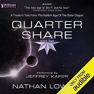 Quarter Share cover art