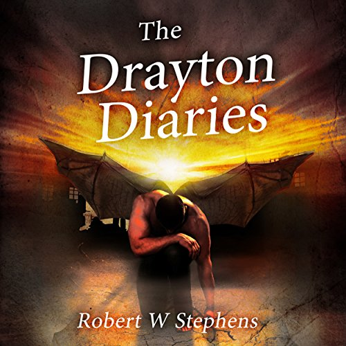The Drayton Diaries cover art