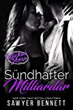 Sündhafter Milliardär: Wicked Horse Vegas, Buch Neun (English Edition)