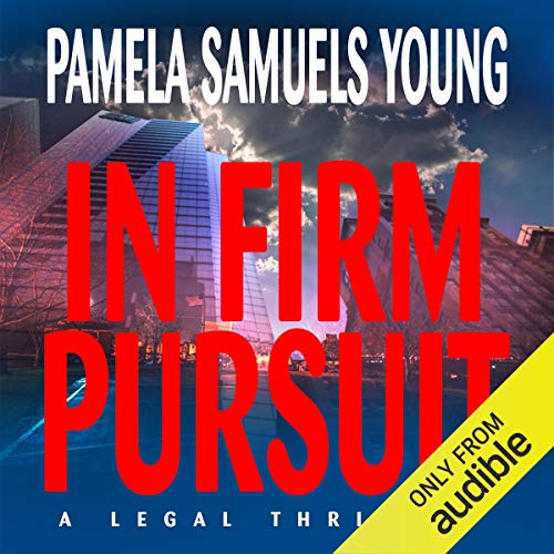 In Firm Pursuit cover art