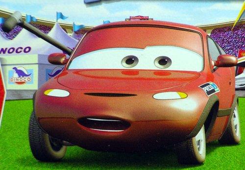 Disney Pixar Cars Race o Rama Andrea