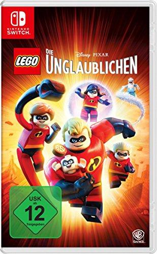LEGO Die Unglaublichen - Standard Edition - [Nintendo Switch]