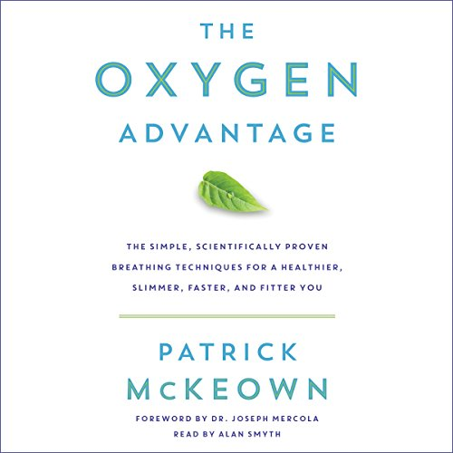 The Oxygen Advantage cover art