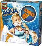SES Creative Aqua-Shaving In The Bath Fun While Learning