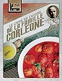 Le Parrain - Le livre de cuisine de la famille Corleone