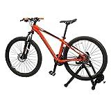 Bicicletas de entrenamiento de la bicicleta de la tabla del rodillo de la bicicleta de la formación de los deportes de la bicicleta del hogar interior de la plataforma del rodillo