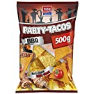 XOX Party Tacos Barbecue (1 x 500 g)
