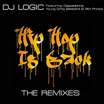 Hip Hop is Back: The Remixes