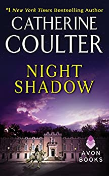 Night Shadow (Night Fire Trilogy Book 2) by [Catherine Coulter]