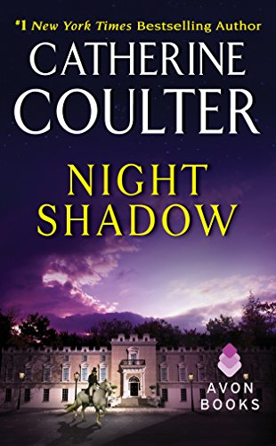 Night Shadow (Night Fire Trilogy Book 2)