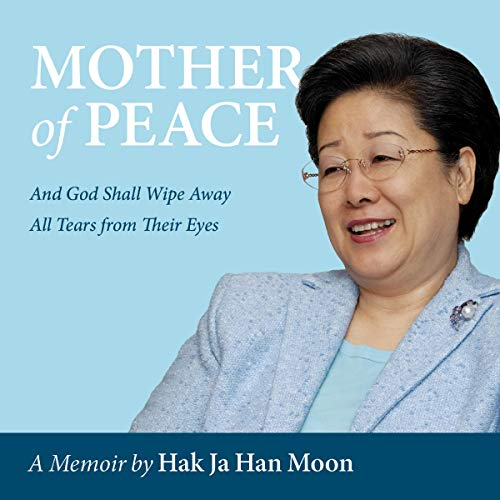Mother of Peace cover art