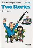 Start with English Readers: Two Stories Grade 2