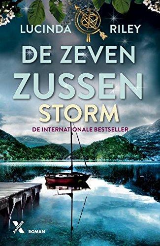 Storm: Ally's verhaal (De zeven zussen, 2)