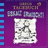 Gregs Tagebuch 13 - eff Kinney