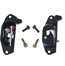 Best 2008 gmc sierra tailgate latch repair Reviews