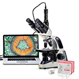 10 Best Microscope Camera with Advanced Softwares