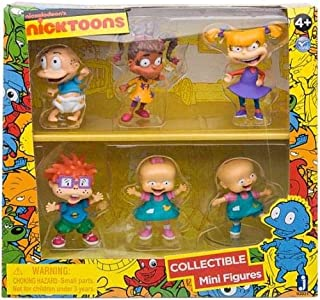 Rugrats 2 inch Deluxe Action Figure by Nickelodeon