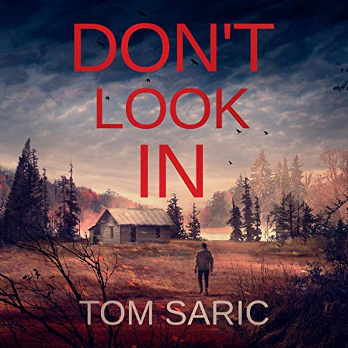 Don't Look In Audiobook By Tom Saric cover art