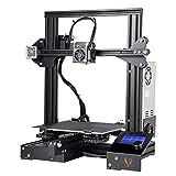 Creality Ender-3 3D Printer V-slot Prusa I3 + Factory Original Supply and Unique