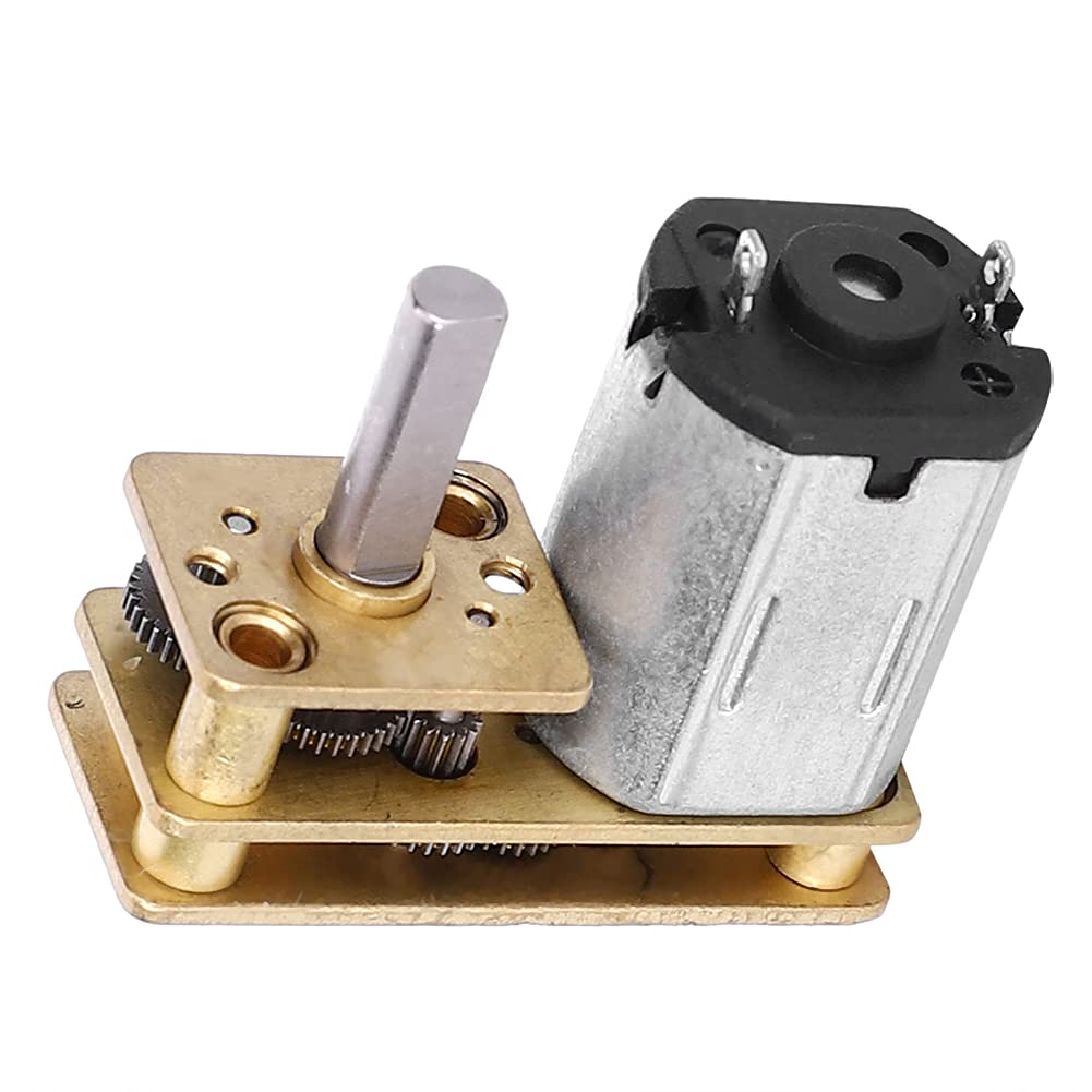 Motor Strict Brushless Kit 6v Permanent with Ranking TOP19 -20 Chicago Mall Magnets