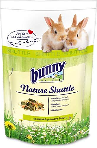 Bunny Nature B.N. Shuttle Kaninchen - 600 g