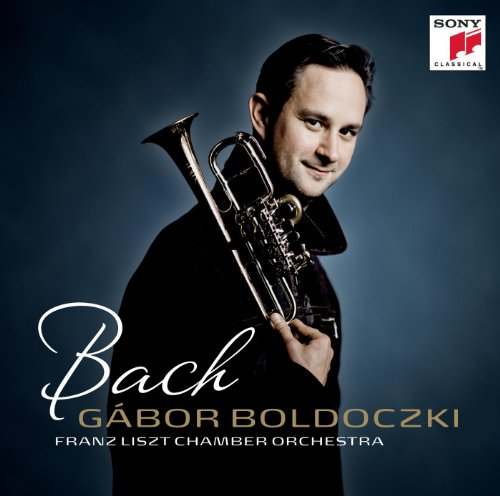 Concerto In C Minor, BWV 1060 (Adapted For Trumpet, Violin, Strings & Continuo): II. Adagio