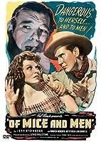 OF MICE & MEN (1939)