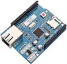 ILS. - Ethernet Shield W5100 R3 Support PoE for Arduino UNO Mega 2560 Nano