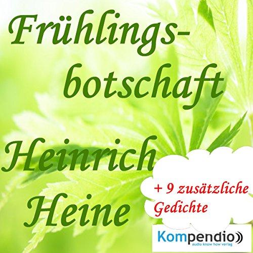 Frühlingsbotschaft cover art