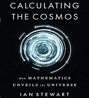 Calculating the Cosmos cover art