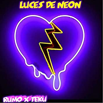 Luces de Neón (feat. Rumo)