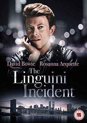 The Linguini Incident [Edizione: Regno Unito] [Reino Unido] [DVD]