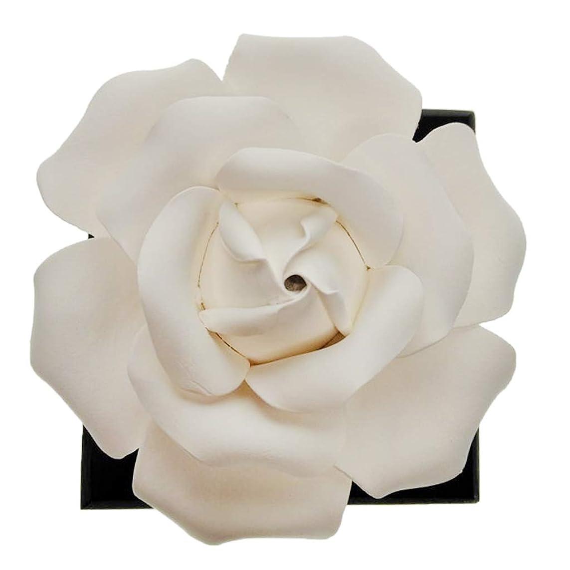 与えるしみ虫B Blesiya ローズフラワー エッセンシャルオイル 香水 香りディフューザー 装飾品 工芸品