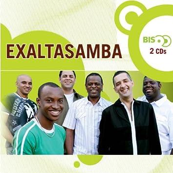 Nova Bis - ExaltaSamba