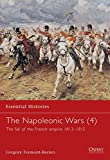 The Napoleonic Wars (4): The Fall Of The French Empire 1813-1815