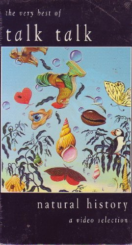 Natural History: The Very Best of Talk Talk [VHS]