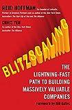 By[Reid hoffman] Blitzscaling Paperback