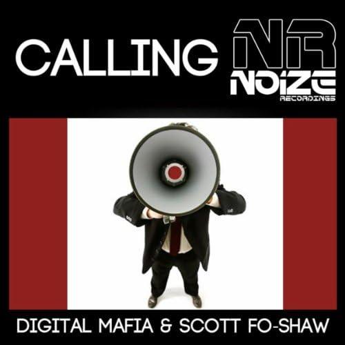 Digital Mafia & Scott Fo Shaw